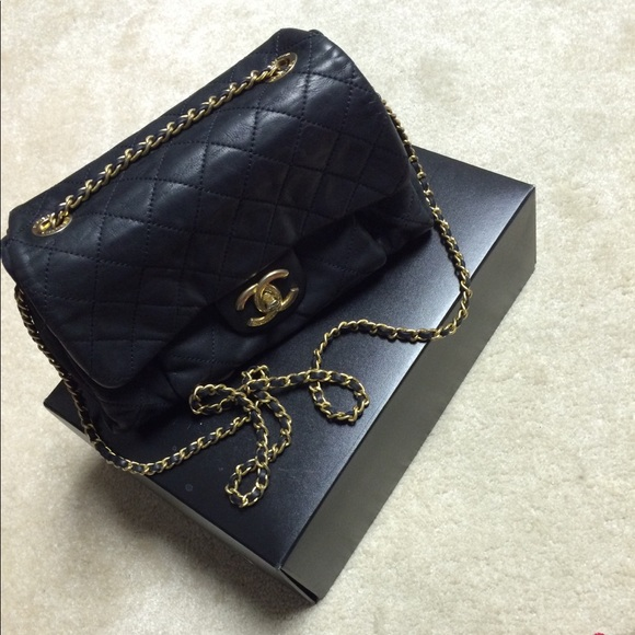 f07b6c021 CHANEL Bags | Small Bag | Poshmark